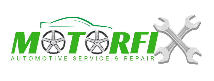 Motorfix Automotive Service and Repair