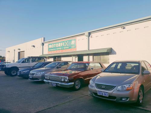 Car Repair Centre Wangara