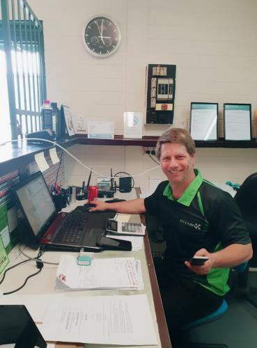 Rob White -Motorfix Automotive Service & Repair
